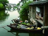 [杭州 乌镇2日]<西湖游船-西溪湿地-黄龙洞-乌镇东栅>