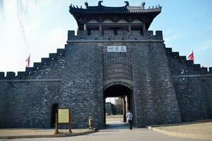 [苏州周庄无锡纯玩三日游]拙政园+寒山寺+周庄+三国城