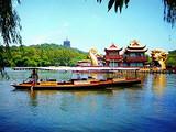 [杭州上海纯玩2日]西湖游船-黄龙洞-东方明珠-黄浦江游船