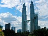 【新马双飞】新马五日游 亚航直飞 新加坡京华或同级 马来西亚