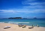 【三亚双飞】蜈支洲岛、大小洞天、天涯海角、南山文化苑、槟榔谷