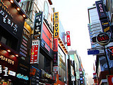 【韩国自由行】五星韩亚航班,东大门天空花园酒店