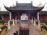 [南京一日游]南京大屠杀纪念馆+莫愁湖+大报恩寺+中山陵