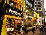 【自由行】首尔自由行五日游 市中心四花酒店 机场接送机