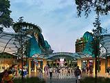新加坡-马六甲-云顶-吉隆坡上海吉祥4晚6日游