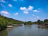 [扬州二日]瘦西湖-大明寺-个园-东关街