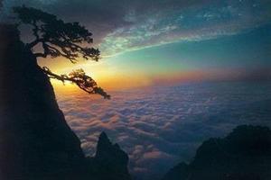 [秋色庐山四日游]如琴湖-美庐别墅-三叠泉瀑布-含鄱口