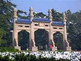 [南京二日]南京就是��大中山陵 夫子庙 玄武湖 雨花台 阅江楼