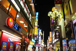 【本悦本州】日本双古都富士山东京半自助6日游