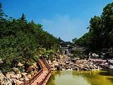[扬州一日]扬州西江生态园 东关街 超值特惠一日千幻和千秋雪等人全部在此游