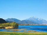 [昆大丽泸]昆明西山-大理三塔-丽江雪山-泸沽湖女儿国