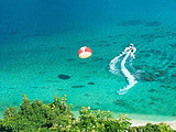 海口双飞--D2铂金全套房(五日)临海套房+独栋花园泳池别墅