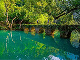 【贵州】梵净山、黄果树大瀑布、天星桥景区、陡坡塘瀑布