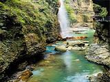 恩施大峡谷、神农溪、神农架精华双动6日游