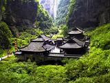 武隆、重庆、神农架、五星级游轮、三峡大坝、张飞庙、小三峡