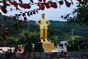 【福建】森林爱上温泉 93与84的故事——天芳悦潭高铁四日游