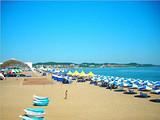 【青岛】大乳山(沙滩王国)、威海(刘公岛)、烟台、蓬莱6日