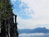 黄鹤桥峰林、女儿城、恩施大峡谷、壮观土司城品质纯玩双动五日游