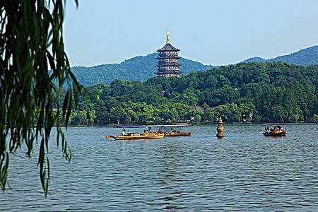 【浙江】杭州宋城、西湖跟团2日游