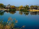 【川西全景】成都-四姑娘山-稻城亚丁-海螺沟双飞9日游
