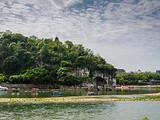 桂林、阳朔、漓江、遇龙河双人漂、古东瀑布、银子岩、象鼻山双飞