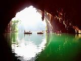 百魔洞、水晶宫、长寿岛、百鸟岩、长寿岛篝火晚会双飞5日游