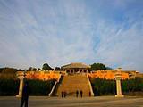 双高7天西安、兵马俑、骊山华清宫、西岳华山、黄帝陵