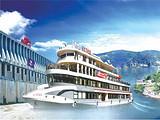 葛洲坝、西陵峡、三峡人家、清江画廊、鲟龙生态馆双动5日养生游