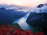 宜昌、三峡、大坝、神女溪、白帝城、重庆上水动去飞回5日游