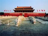 【北京人�l�F双高铁5日游】360°玩转北京城精华景点