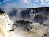 全景南美巴西、秘鲁、智利、阿根廷(火地岛+大冰川)21日
