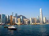 【上海出发•特快列车往返】玩转粤港澳7晚8日游