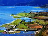 丽江(2天自由活动)+泸沽湖(里务比岛、篝火晚会、大环湖)