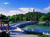 御景北京五日游 天安门-毛主席纪念堂-故宫-天坛