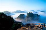 武夷山 过大年 双高4日游