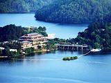 千岛湖- 瑶林仙境-大奇山森林公园