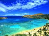 【乐享欧胡】蓝色倾情浪漫之旅·夏威夷一地08天