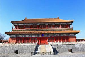 【星旅游北京D5线】【国际五星酒店】【秀京城-双高5日游】