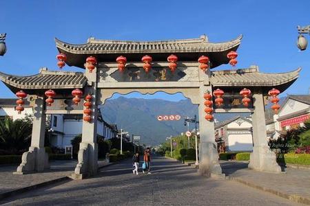 香格里拉(虎跳峽+普達措) 雙飛一臥 8日游 上海或無錫出港