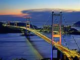 【上海出发 特快列车往返】玩转澳广5晚6日游<入住国际酒店