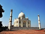 【上海出发UL航空】印度+斯里兰卡10天9晚两晚精华游