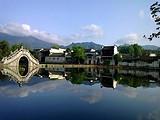 黄山、千岛湖、宏村纯玩三日游