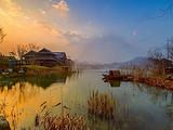 【江南丰收节】无锡惠山古镇-渤公岛超值一日游
