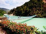 浙西大峡谷-神龙川(铜锅饭)-双溪竹筏/皮筏漂流