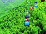 天目湖-南山竹海-御水温泉 2日游