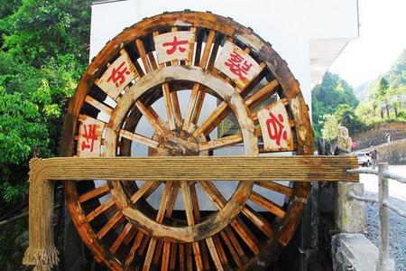 华东大裂谷-恩龙木屋村-九天银瀑-畲族风情 休闲三日