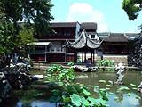 苏州园林+夜游周庄纯玩一日游
