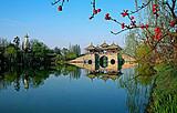 【大明寺祈福年夜饭】扬州瘦西湖个园大明寺明珠国际酒店纯玩五日
