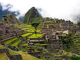 秘鲁(马丘比丘+纳斯卡)、智利、阿根廷(火地岛+大冰川)21