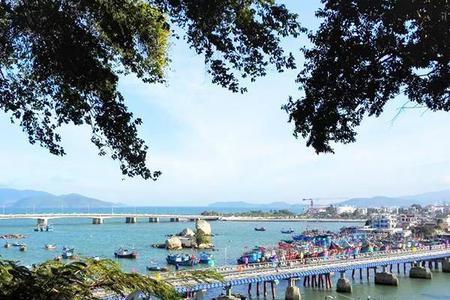 【静谧芽庄】5晚6天VN航空 全程入住市区临海泳池四星酒店